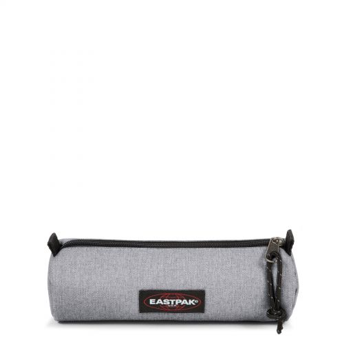 Round Sunday Grey Authentic by Eastpak - view 1