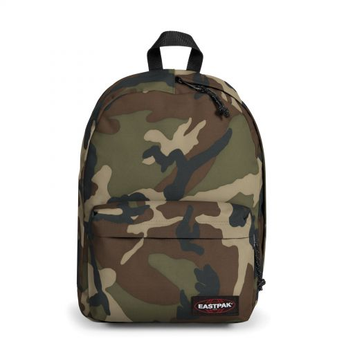 Padded Sling'r Camo New by Eastpak - view 1