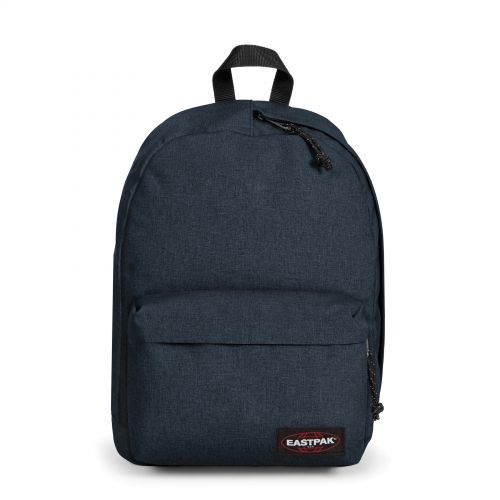 Padded Sling'r Triple Denim New by Eastpak - view 1