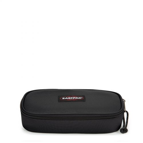 Oval Black Accessories by Eastpak - Front view