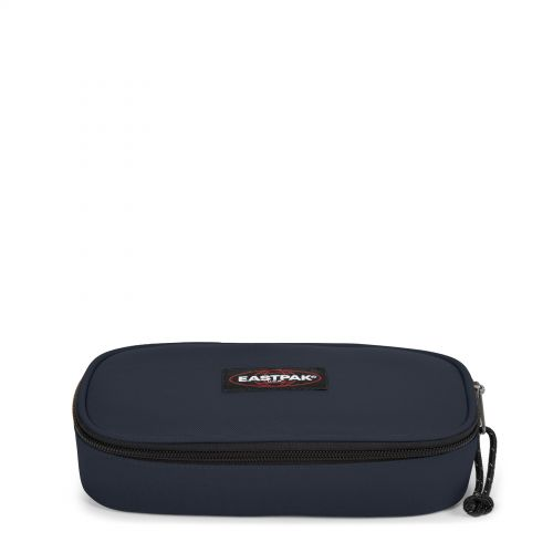 Oval Cloud Navy Accessories by Eastpak - Front view