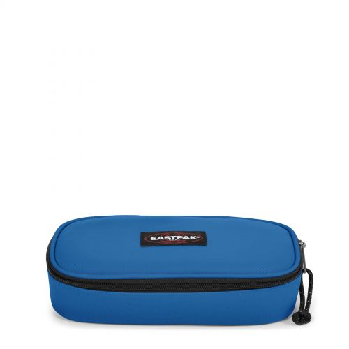 Oval Mediterranean Blue New by Eastpak - view 1