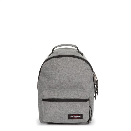 Orbit W Sunday Grey Mini by Eastpak - view 1