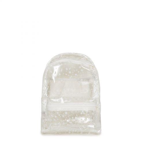Orbit W Splash White Mini by Eastpak - view 1
