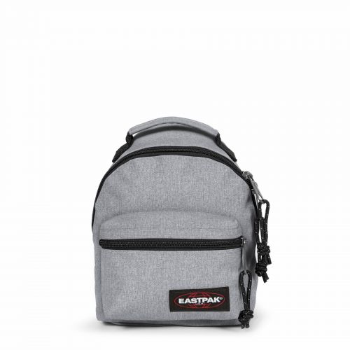 Cross Orbit W Sunday Grey Mini by Eastpak - view 1