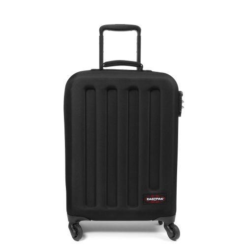 Tranzshell S Black Hard Luggage by Eastpak - view 1