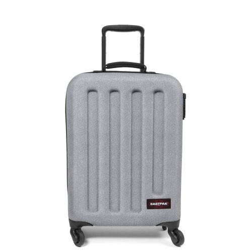 Tranzshell S Sunday Grey Hard Luggage by Eastpak - view 1
