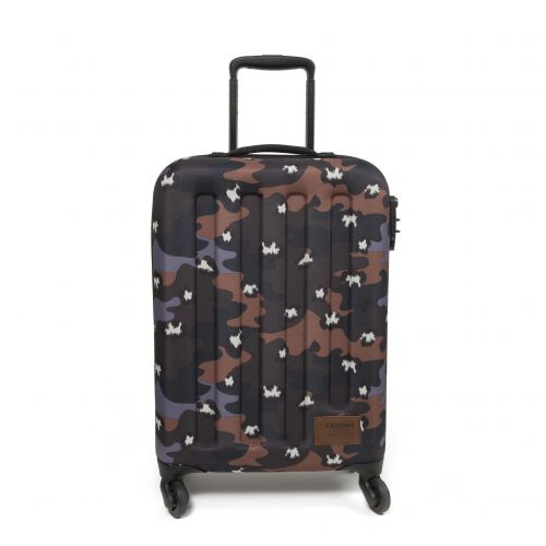 Tranzshell S PAUL&JOE Camo Special editions by Eastpak - view 1