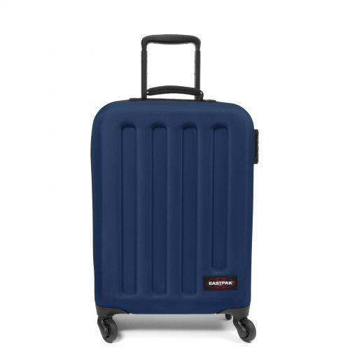 Tranzshell S Gulf Blue Hard Luggage by Eastpak - view 1