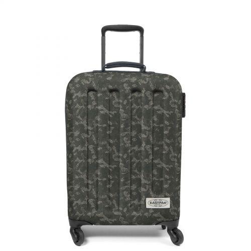 Tranzshell S Camo'ed Dot Hard Luggage by Eastpak - view 1