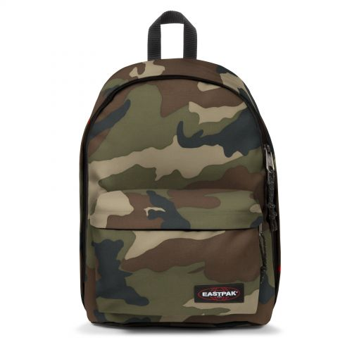 Out Of Office Camo Study by Eastpak - view 1