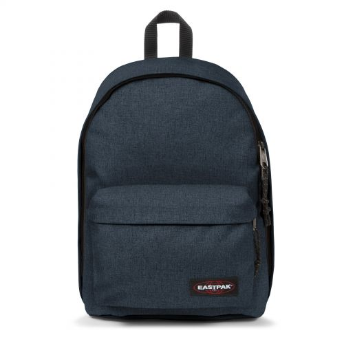 Out Of Office Triple Denim Study by Eastpak - view 1