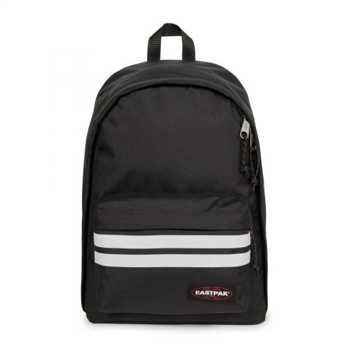 Out Of Office Reflective Black Study by Eastpak - view 1