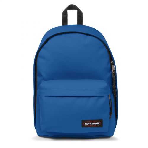 Out Of Office Mediterranean Blue Basic by Eastpak - view 1