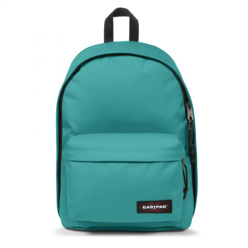 Out Of Office Lagoon Blue Basic by Eastpak - view 1