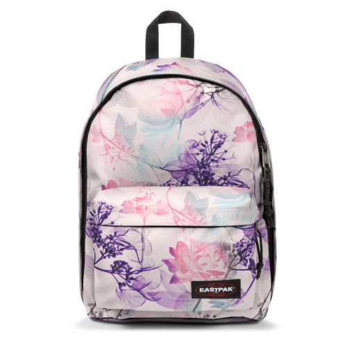 Out Of Office Pink Ray Fresh and Feminine by Eastpak - view 1