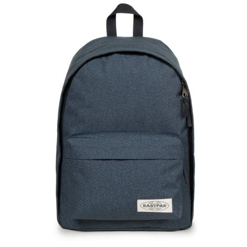 Out Of Office Muted Blue Laptop by Eastpak - view 1