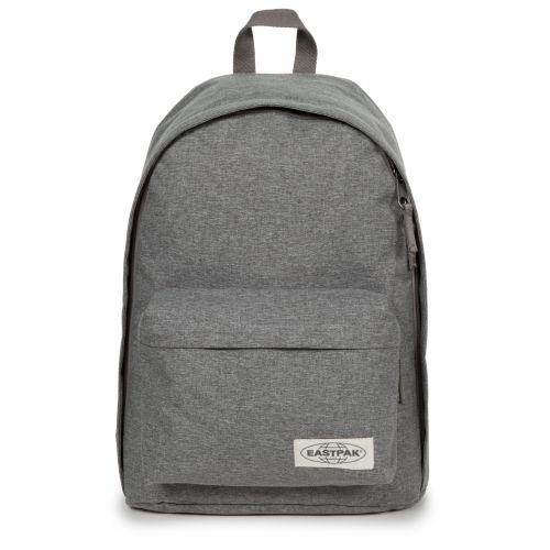Out Of Office Muted Grey Laptop by Eastpak - view 1