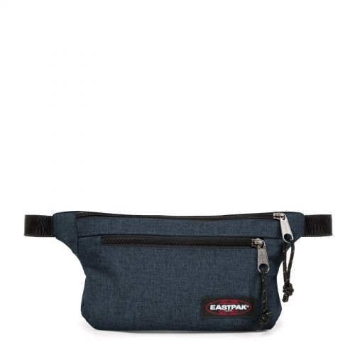 Talky Triple Denim  by Eastpak - Front view