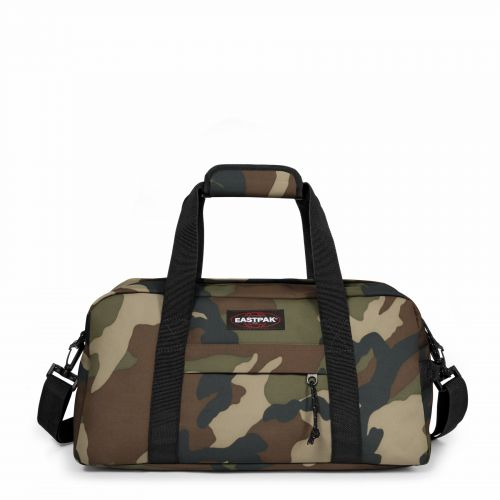 Compact + Camo Weekend & Overnight bags by Eastpak - view 1