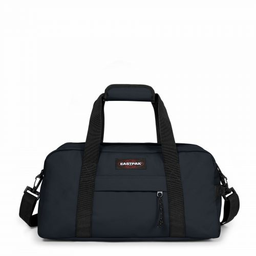 Compact + Cloud Navy Weekend & Overnight bags by Eastpak - view 1