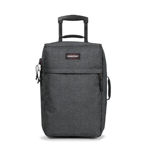 Traffik Light Black Denim Luggage Selector - Luggage by Eastpak - view 1