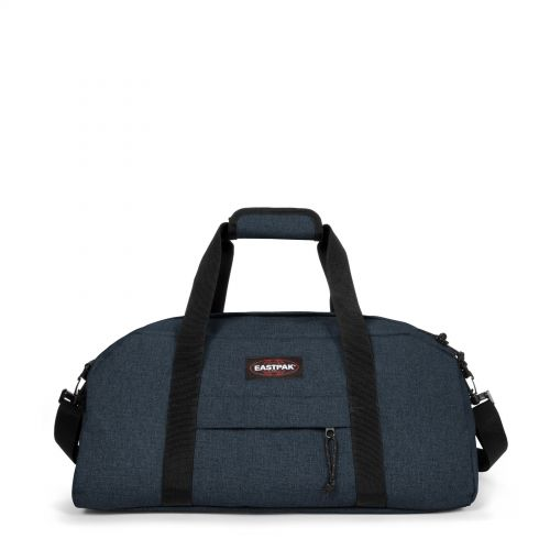Stand + Triple Denim Weekend & Overnight bags by Eastpak - view 1