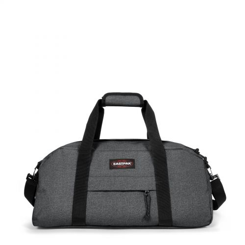 Stand + Black Denim Weekend & Overnight bags by Eastpak - view 1