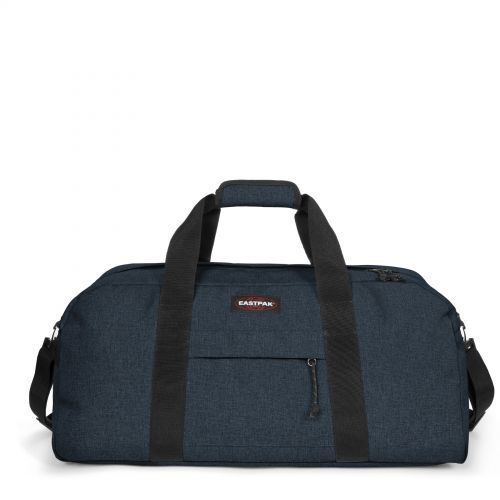 Station + Triple Denim  Weekend & Overnight bags by Eastpak - view 1
