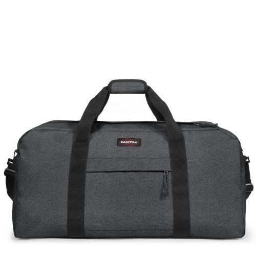 Terminal + Black Denim Weekend & Overnight bags by Eastpak - view 1