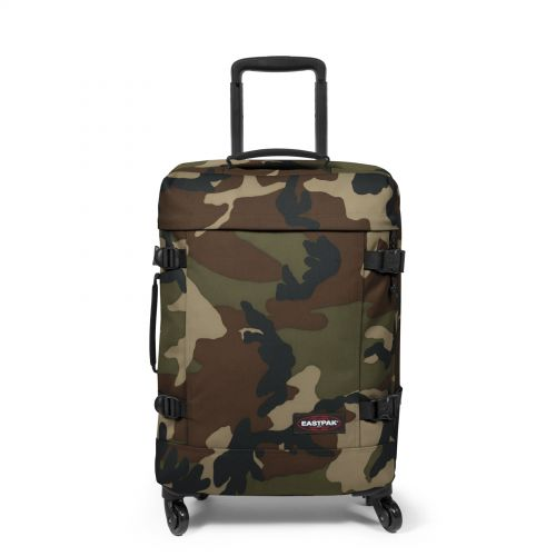 Trans4 S Camo Weekend & Overnight bags by Eastpak - view 1