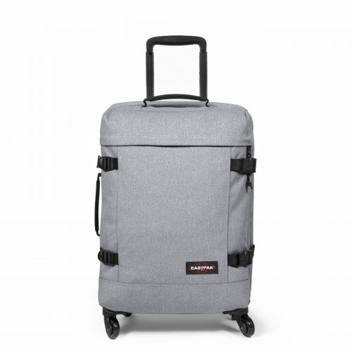 Trans4 S Sunday Grey Business Travel by Eastpak - view 1
