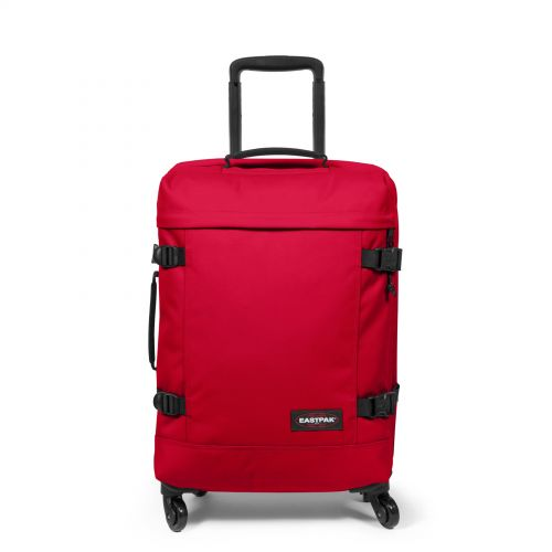 Trans4 S Sailor Red Weekend & Overnight bags by Eastpak - view 1