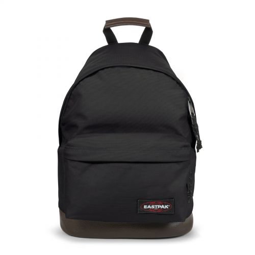 Wyoming Black Basic by Eastpak - view 1