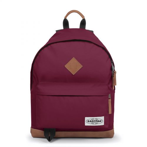 Wyoming Into Merlot Into the out by Eastpak - view 1