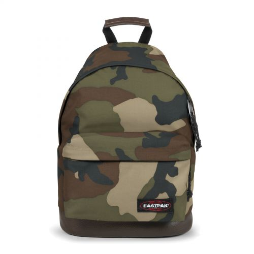 Wyoming Camo Basic by Eastpak - view 1