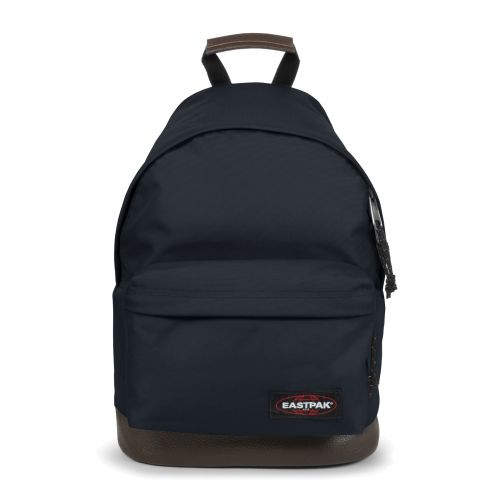 Wyoming Cloud Navy Basic by Eastpak - view 1