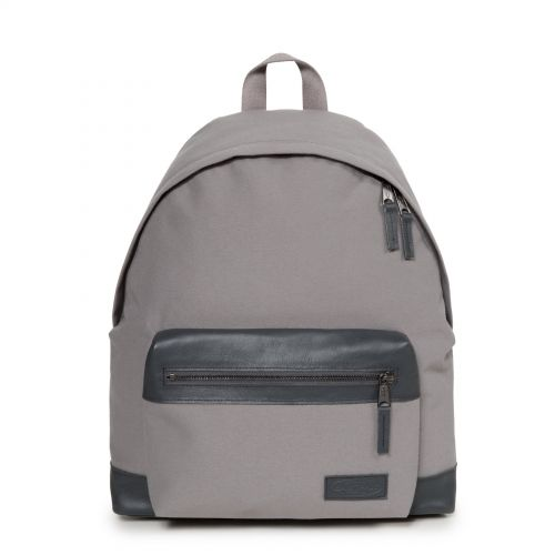 Wyoming Mix Grey Study by Eastpak - view 1