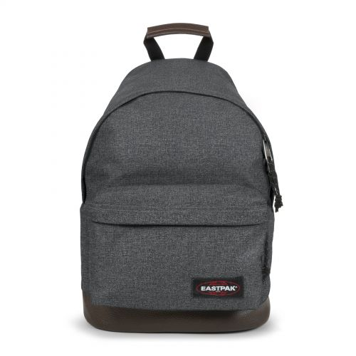 Wyoming Black Denim Basic by Eastpak - view 1