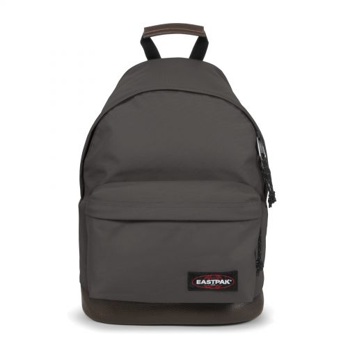 Wyoming Whale Grey Study by Eastpak - view 1