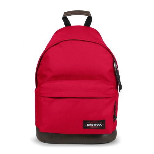 Wyoming Sailor Red Study by Eastpak - view 1