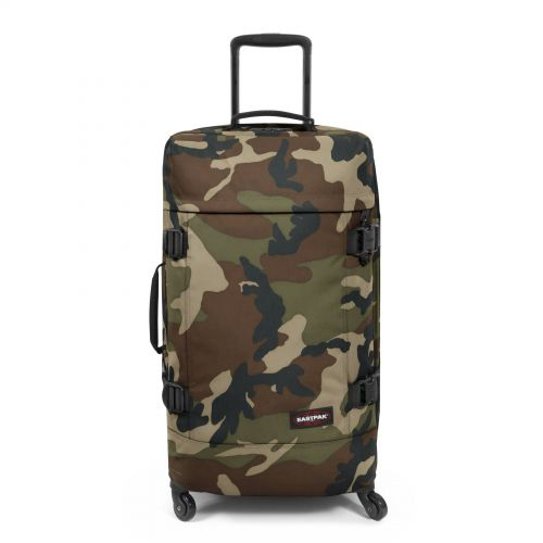 Trans4 M Camo New by Eastpak - view 1