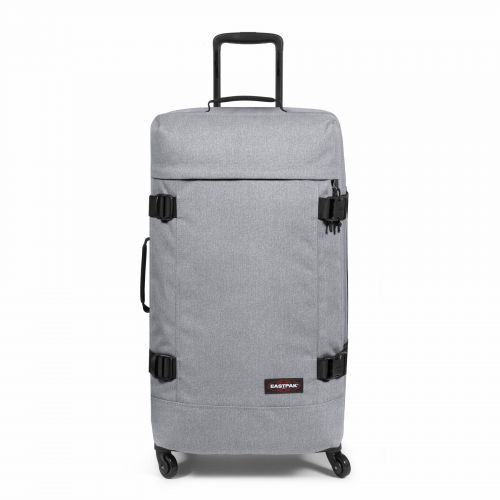 Trans4 L Sunday Grey Large Suitcases by Eastpak - view 1