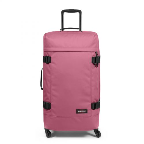 Trans4 L Salty Pink Large Suitcases by Eastpak - view 1