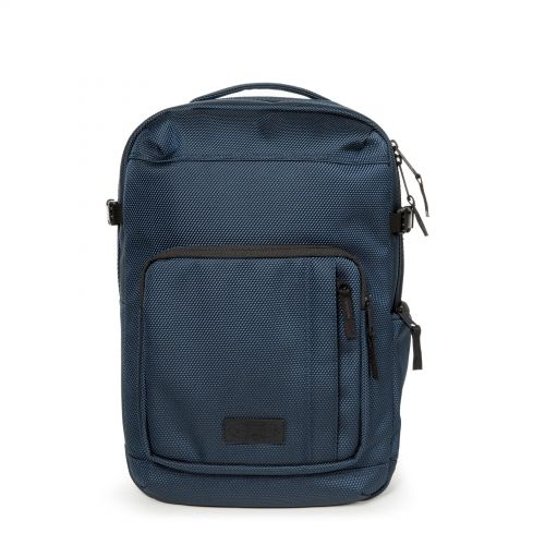 Tecum S CNNCT Navy Work by Eastpak - view 1