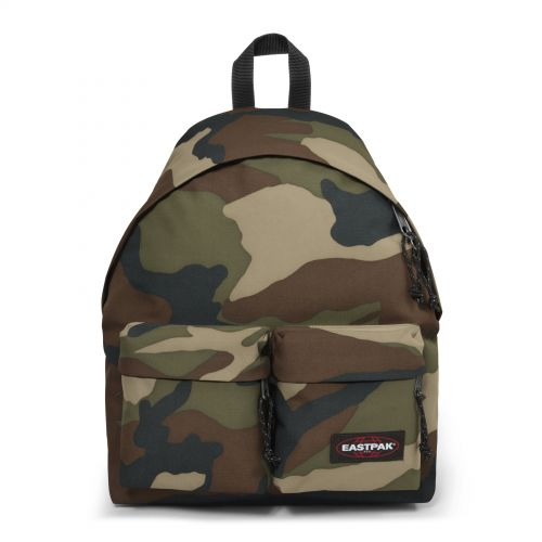 Padded Doubl'r Camo Around Town by Eastpak - view 1