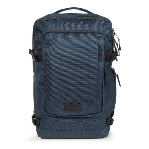 Tecum L CNNCT Navy Work by Eastpak - view 1