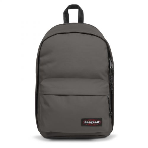 Back To Work Whale Grey Basic by Eastpak - view 1