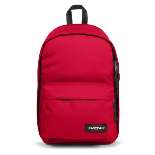 Back To Work Sailor Red Basic by Eastpak - view 1