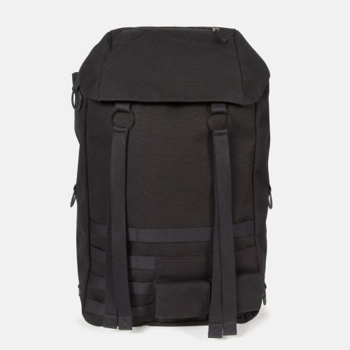 Raf Simons Topload L Loop Black Special editions by Eastpak - view 1